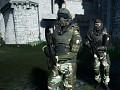 New enemies, hd screenshots