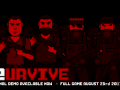2URVIVE - Demo Launch and Trailer