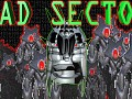 Mad-Sector on STEAM SOON...
