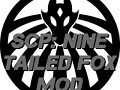 SCP: Nine Tailed Fox Mod version 0.2.0 progress