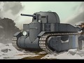 Warden Light Tank, Rifle Grenade Launcher, and More!