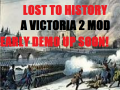 LOST TO HISTORY: DEMO UP SOON!