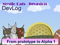 From prototype to Alpha 1