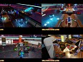 Deadly Galactic Game Show Dr Kvorak's Obliteration Game to air 26th July for PC and VR