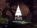 Pine - June Recap: Comprehensive Groundwork