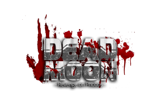 DEAD MOON - Revenge on Phobos - VR for Vive and Rift