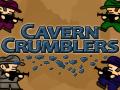 Cavern Crumblers Steam Trailer