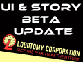 UI & Story BETA Update