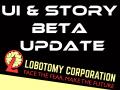 UI & Story BETA Update