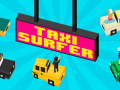 Taxi Surfer received a major update today