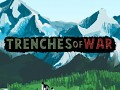 Trenches of War Released On Steam!