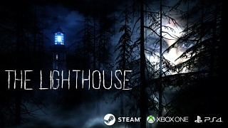 The Lighthouse is now on Kickstarter!