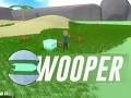 ANNOUCEMENT WOOPER (Pokemon mmo like)