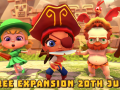 Free expansion coming up!