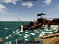 "Landless 0.35p6 ""Visual Enhancements & Hacking Overhaul"""