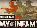Day of Infamy - Dunkirk Update