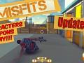 The Misfits PigDog Games Vlog Update - 34