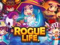 Rogue Life, a crossover Shooter RPG, adds 3 more languages for Europe