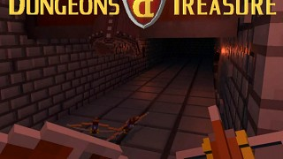 Dungeons & Treasure VR Multiplayer Update v0.5a