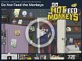 Watch the monkeys alive!