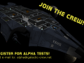 Closed alpha is coming!