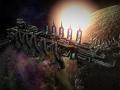 Dereliction: Mini-maps, mini-guns, mega update!