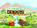 Keatz The Lonely Bird is now on IndieGoGo