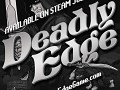 Deadly Edge Launches July 28th on Steam!