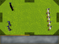 Added 3D Combat