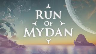 Run Of Mydan on sale!