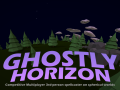 Ghostly Horizon is going official