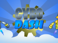 Cybo Dash: Addictive Gaming Fun!