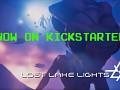 Lost Lake Lights - invades kickstarter