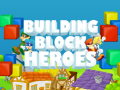 Building Block Heroes - Teaser Trailer