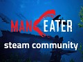 Maneater's Steam community is live