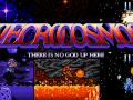 Necrocosmos Kickstarter Campaign Begins!