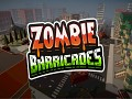 Zombie Barricades Alpha Launch!