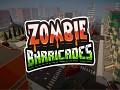 Zombie Barricades Alpha Launch!