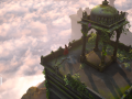 In-game Environment, Raji: An Ancient Epic