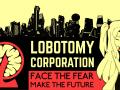 Lobotomy Corporation 0.1 Version Update Notice