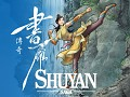 Shuyan Saga out on Steam today!