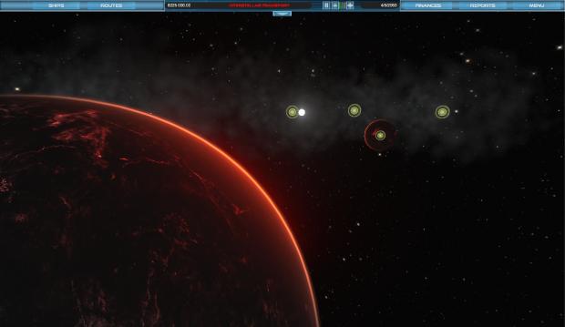Interstellar Transport Company VLOG 4 (final before launch)