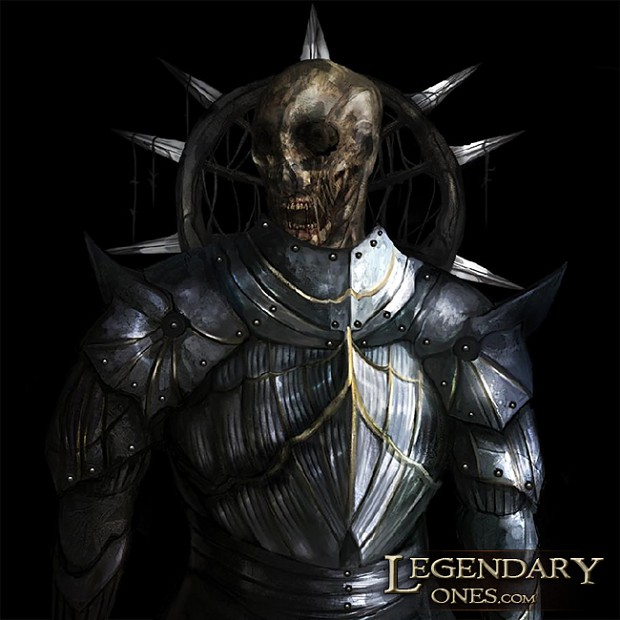 Basic Overview - LegendaryOnes.com