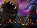Guard Duty: A Development Retrospective - Dev Diary #1