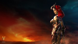 Eternity Warriors VR Greenlit On Steam via VRFocus