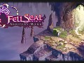 Fell Seal Trailer now on IndieDB
