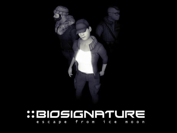 Flexible game AI for Biosignature