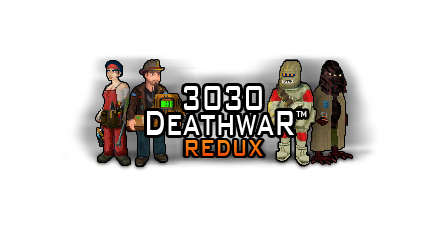 3030 Deathwar Redux launches on Sept 13th! (Beta Signup!)