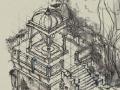 Devblog #1 Initial Environment Sketches