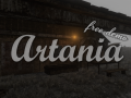 Artania — post-apocalyptic adventure game